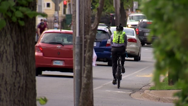The next decade of bicycle infrastructure renewal will need a new way of conceptualizing how city streets are used, said Halifax municipal staff at a meeting Thursday evening.