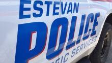 estevan police traffic services on patrol are