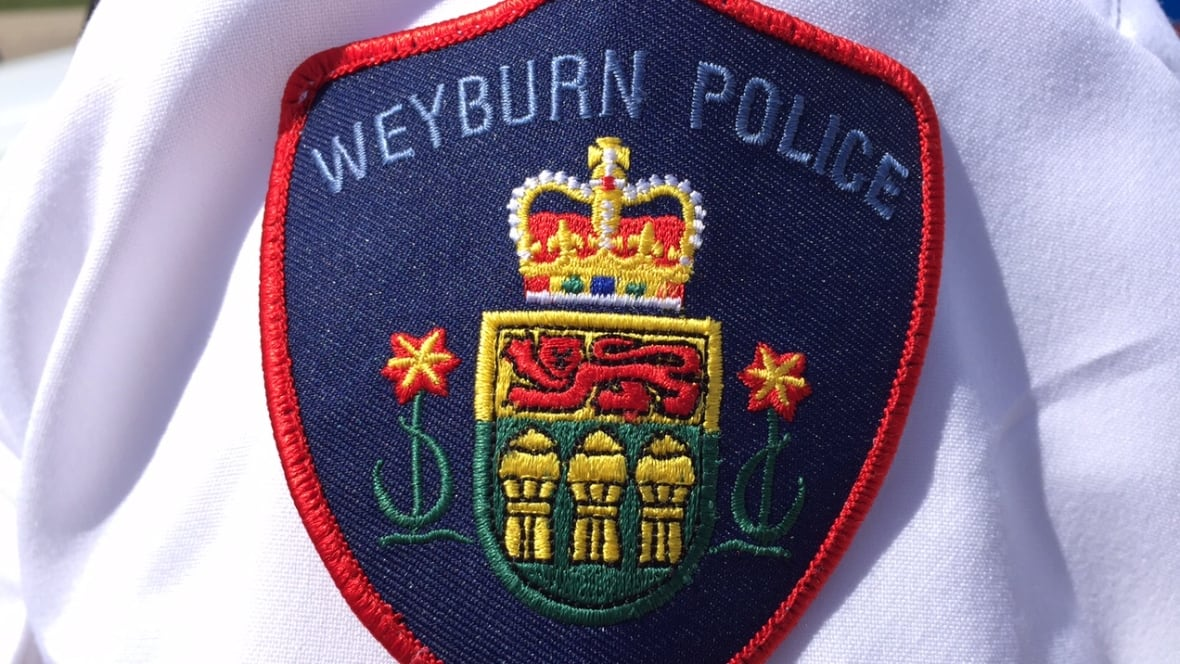 Weyburn deputy chief says drug warning appropriate even if not 'completely true'