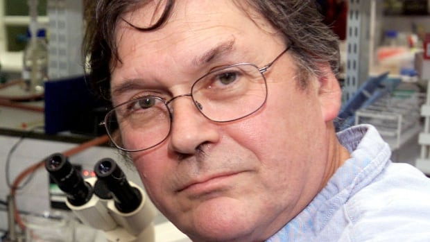 British scientist Tim Hunt said there are office romances when 'girls' work in science labs. He later defended the remark, telling the BBC he has fallen in love with people in the lab and people in the lab have fallen in love with him, and it's 'very disruptive to the science.'