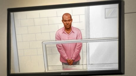 Alleged Amanda Lindhout kidnapper tries to explain inconsistencies, despite taped evidence