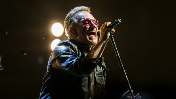 U2 is performing its 1987 album The Joshua Tree on the 30th anniversary of their original tour.