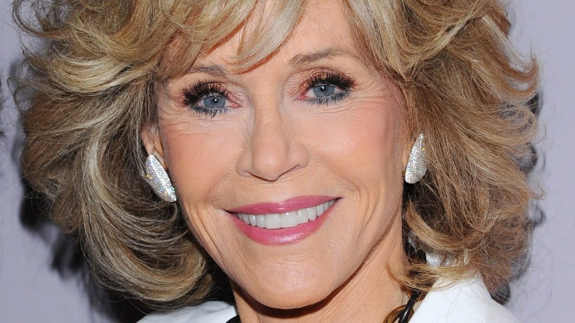 'Kicking us while we are down': pro-oilsands groups react to Jane Fonda's Fort McMurray tour