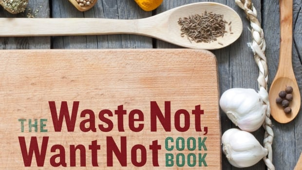 """The Waste Not Want Not Cook Book: Save Food, Save Money and Save the Planet"" offers advice on how to store and serve different fruits and vegetables to prevent food from being wasted."
