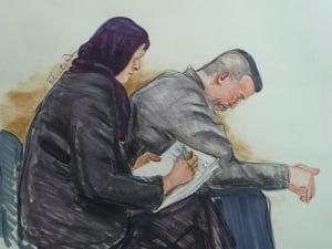 Terror Trial 20150529