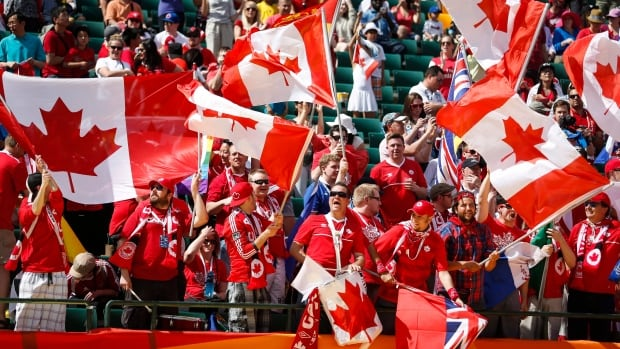 Canada announces support for continental World Cup bid