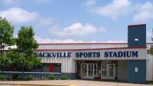 Sackville Sports Stadium