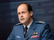 "General Tom Lawson is coming under fire after blaming the military's problem of sexual misconduct on men being ""biologically wired"" that way. The outgoing Chief of Defence Stance has since tried to walk back the remarks, which he made in a CBC interview Tuesday."