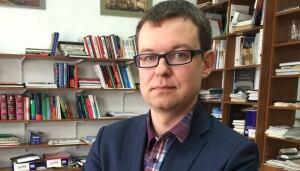 Prof. Tomasz Soroka