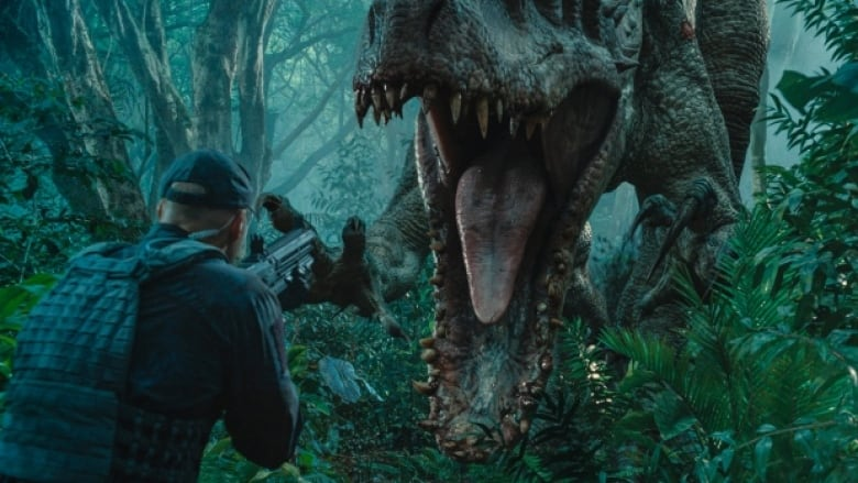 Jurassic World 3 to be filmed in Metro Vancouver later this winter