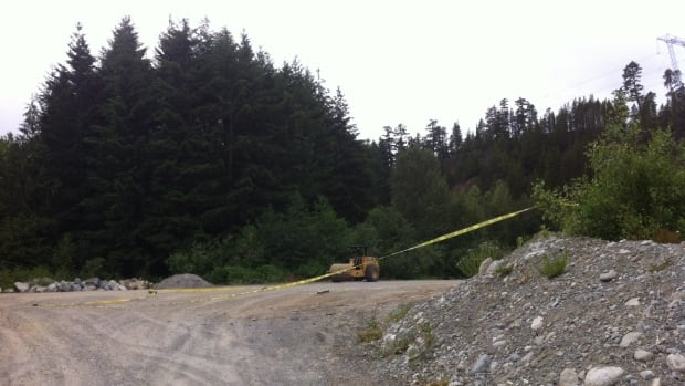 Human remains in an advanced stage of decomposition were found in Whistler, B.C. on June 17.