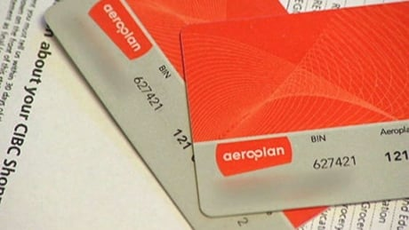 Aeroplan Cards for AIH