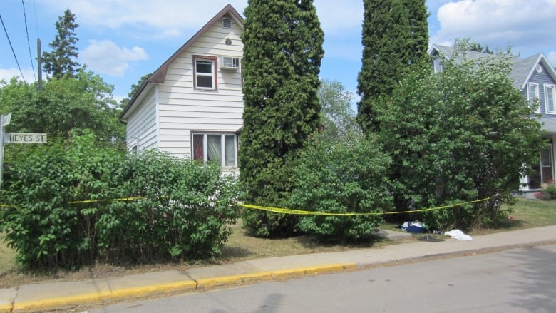 man found dead in dauphin mb