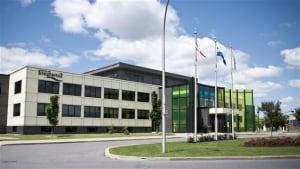 Longueuil city hall