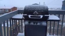 Iqaluit barbecue June 21