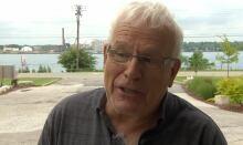 Marcel Beaubien, former Ontario MPP