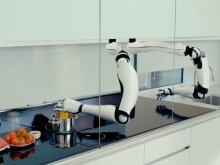 Moley Robotic Chef