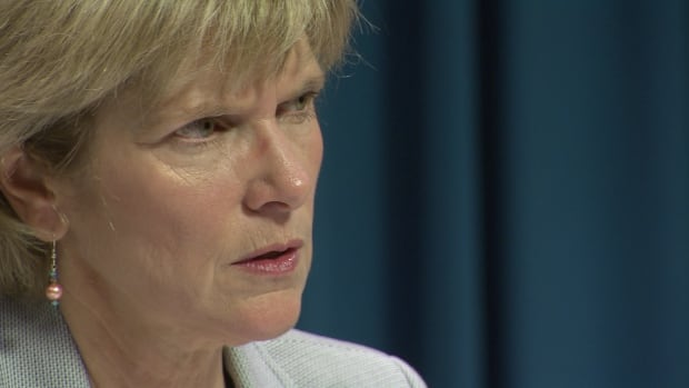 Auditor General Kim MacPherson released her latest report to the legislature on Tuesday.