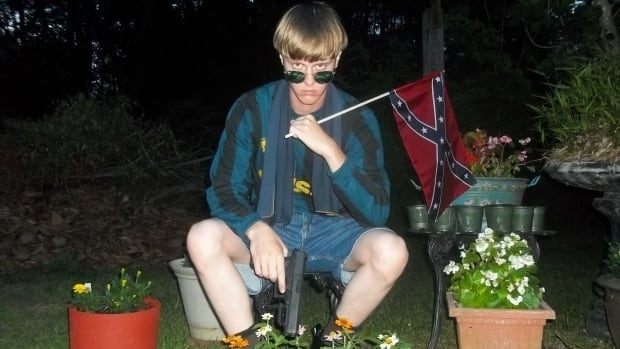 A racially charged, hateful rant, seemingly written by suspected Charleston, S.C. shooter Dylann Roof, shown holding a Confederate Flag, has sparked a movement to remove the flag from public places.