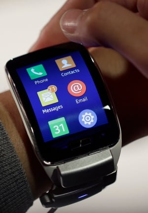 Smartwatches: Why you might want to buy Pebble, Android or ...