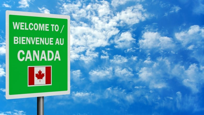 Canada Day 2015 How English Became Half French Cbc News