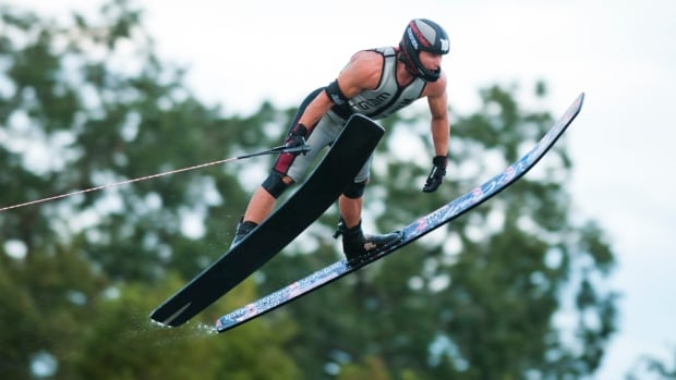 Alberta S Ryan Dodd Ready To Fly High At Pan Am Games