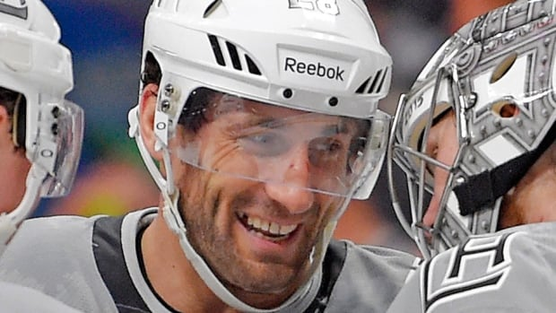 Former Kings forward Jarret Stoll has found a new hockey home with the New York Rangers, signing a reported one-year, $800,000 US free-agent contract. In June, the centre was charged with felony cocaine possession stemming from his April 17 arrest at a Las Vegas Strip pool.