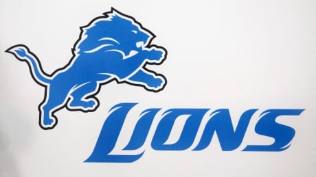Modern Detroit Lions logo unveiled in April 2009