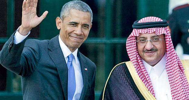 Obama Arab Summit