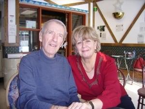 Judy Southon senior debt dementia