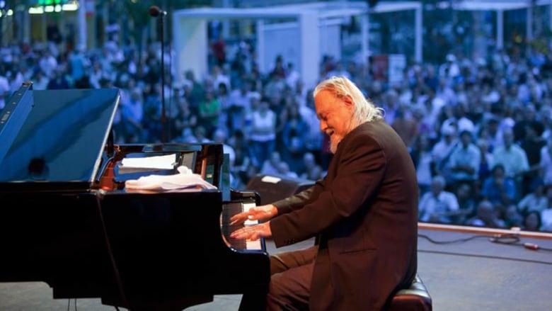 Montreal jazz icon Vic Vogel dies at 84