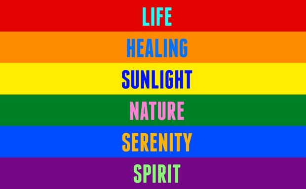 Pride Flag meaning