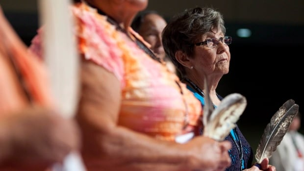 A call for official recognition of Canada's indigenous languages was made at the AGM of the Assembly of First Nations