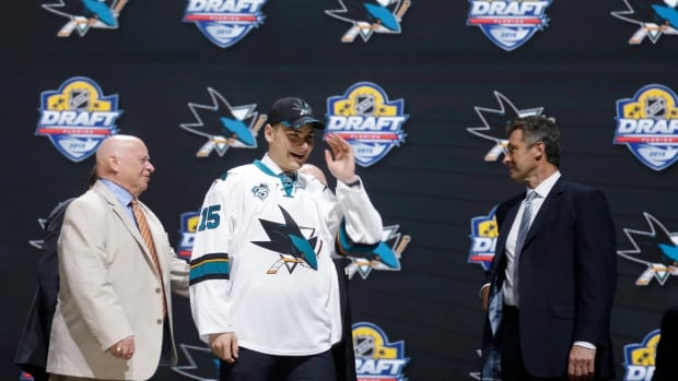 The Halifax Mooseheads traded away their best player, Timo Meier, as part of the team's rebuilding plan.