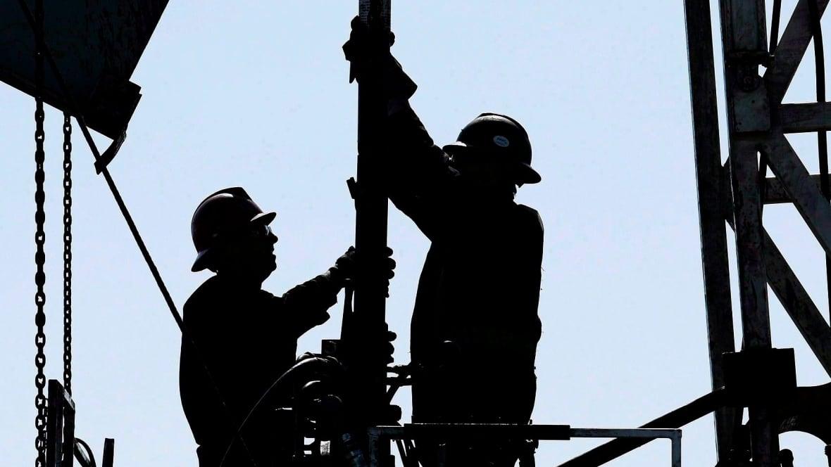 FYI Alberta, oil and bitumen are non-renewable resources