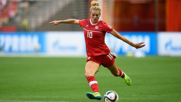 Lauren Sesselmann's error on Saturday during the Women's World Cup led to an early lead for England, which never allowed Canada to get back into their quarter-final match at BC Place in Vancouver.