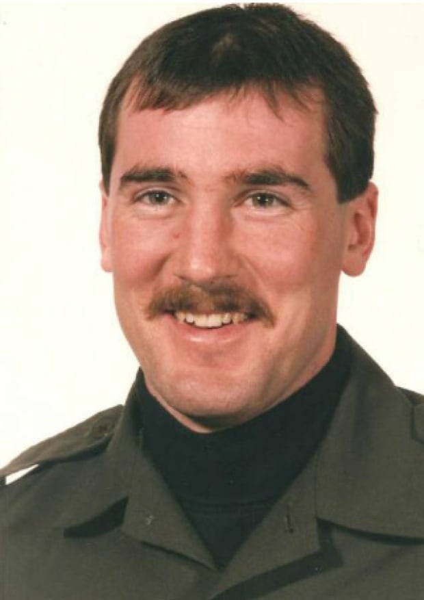 Cpl. Marcel Lemay killed during Oka Crisis