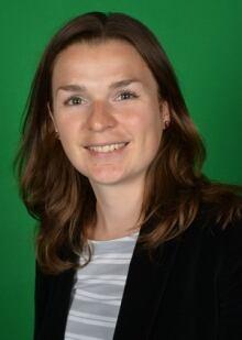 Irene Salverda