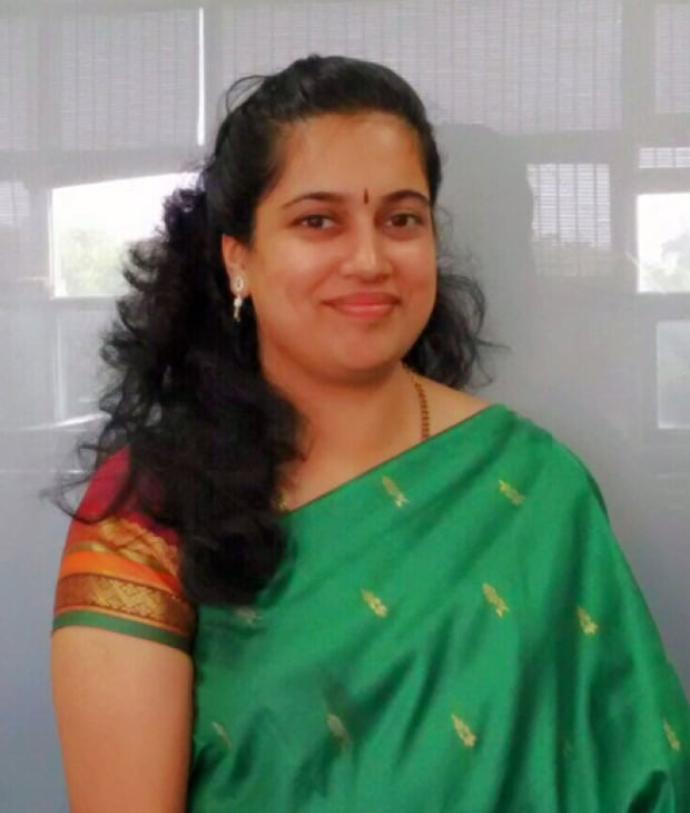 Shilpa Bhat