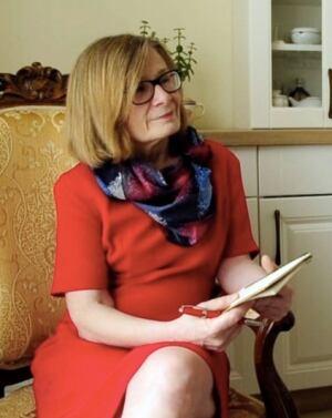 Michelle Gadpaille