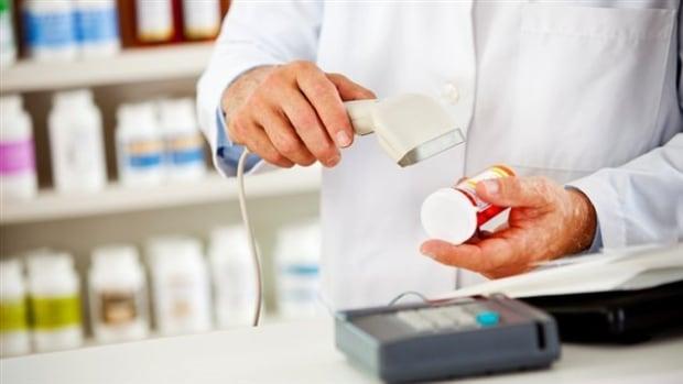 RAMQ pharmacy