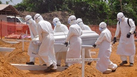 Mystery deaths in Liberia linked to funeral: WHO