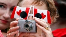 Canada Day 20140701