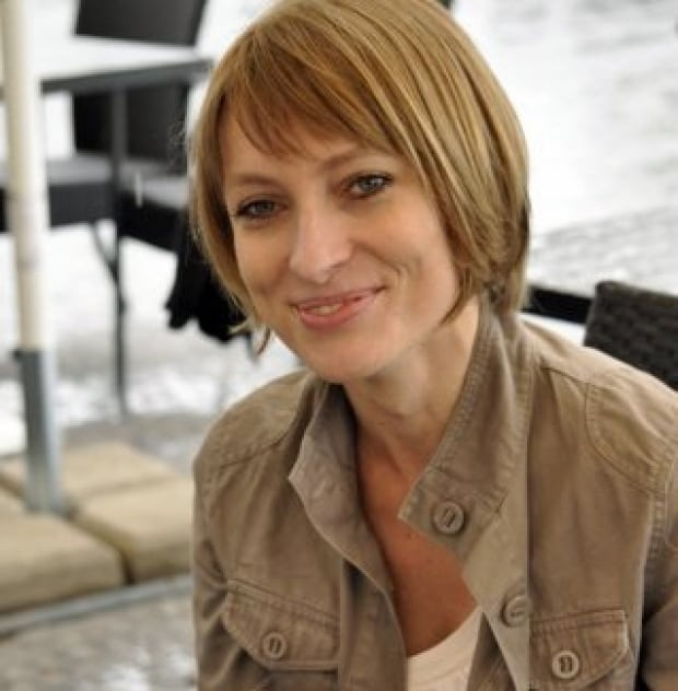 Lucia Otrisalova, Slovakia