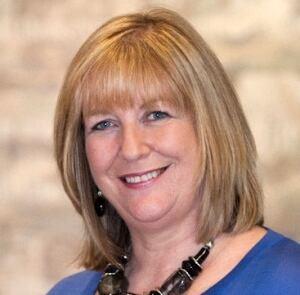 Susan Hodgett