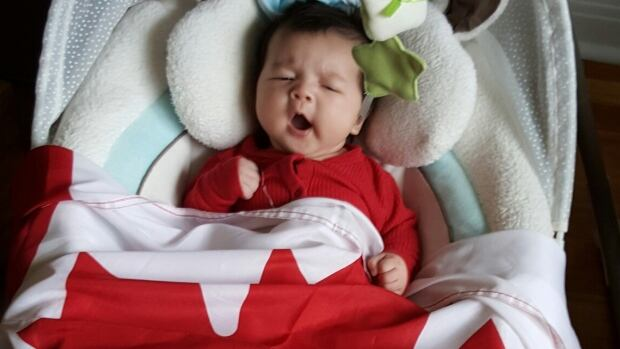 The Nova Scotia government has released the most popular names given to babies born in the province in 2015.