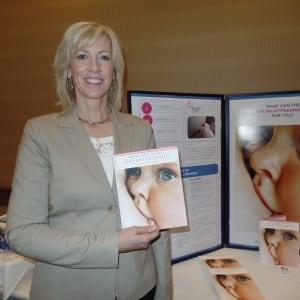 Dr. Anne Drover