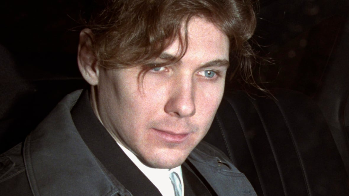 Paul Bernardo charged with possessing a weapon