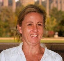 Kim Barker