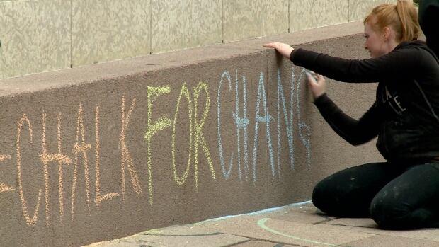 #chalkforchange